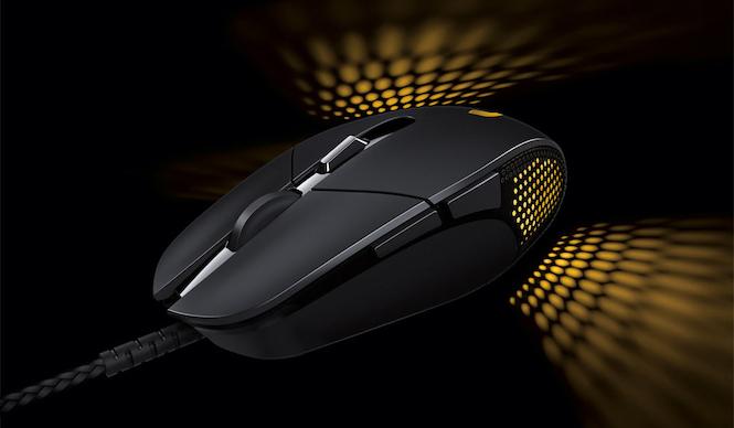 Logicool G|ロジクールG G303 パフォーマンス エディション ゲーミングマウス