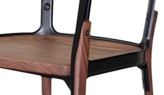 MAGIS Steelwood Chair|マジス スティールウッド チェア