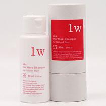 uka One Week Shampoo for Colored Hair|ウカ 1ウィーク シャンプー フォー カラーヘア