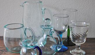 手しごと|初夏のガラス展