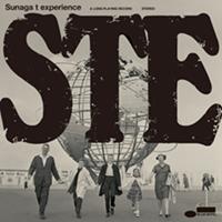 須永辰緒「Sunaga T Experience」『STE』 02