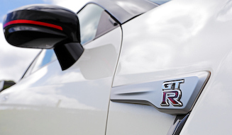 Nissan GT-R NISMO|日産 GT-R ニスモ
