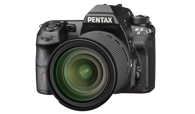 PENTAX   | ペンタックス PENTAX K-3 II