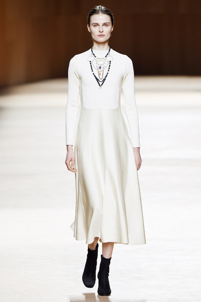 Hermès|エルメス2015-16年秋冬 ウィメンズコレクション