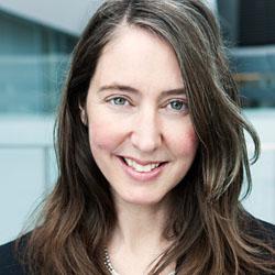 Ann Sofie Johansson(H&M Creative Advisor)