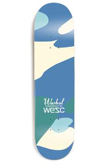 WeSC|アンディ・ウォーホール