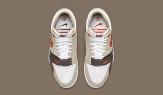 NikeLab|NIKECOURT AIR TRAINER 1