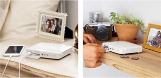 Wonder Photo Box