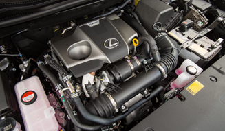 Lexus NX200t|レクサス NX200t