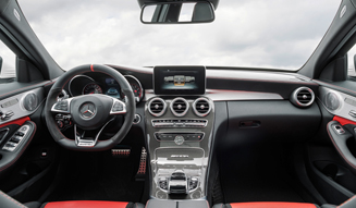Mercedes-AMG C 63 メルセデス AMG C 63