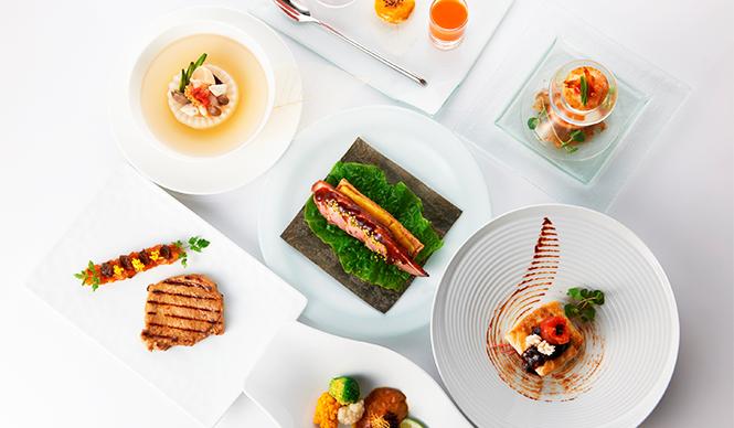 EAT|コンラッド東京