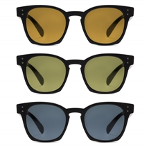 OLIVER PEOPLES AND BYREDO