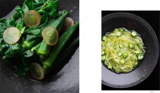 五割一分|LIVE 器と料理