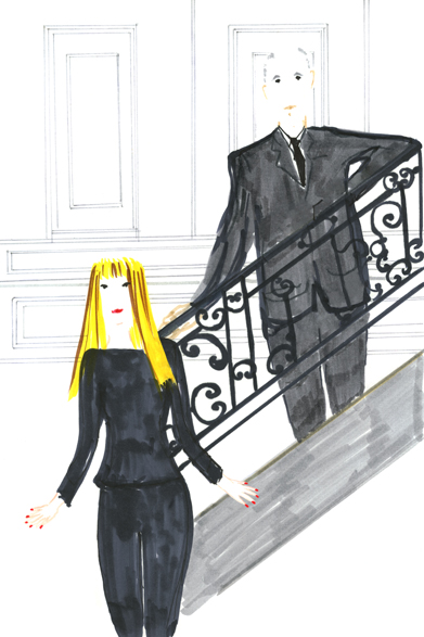 ディオールの新作ジュエリーは幸運を見つける羅針盤|Dior