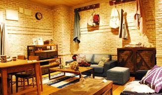 journal standard Furniture 梅田店|大阪E-MA