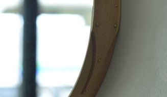 Landscape Products Circle Mirror|ランドスケーププロダクツ サークル ミラー