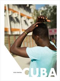 BOOK|HIRO KIMURA写真集『CUBA』