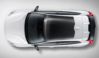Volvo V40 R-DESIGN Carbon Edition│ボルボ V40 Rデザイン カーボン エディション