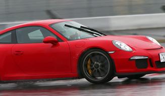 Porsche 911 GT3|ポルシェ 911 GT3