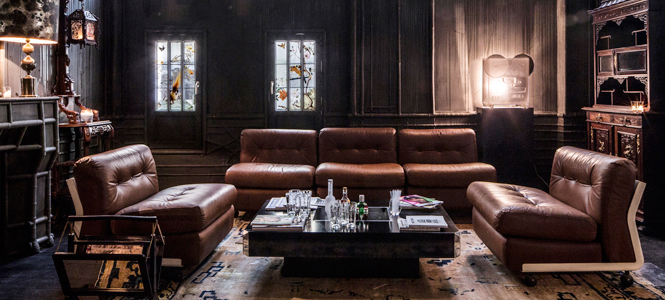 TRAVEL|「Tablet Hotels」が厳選! いま、パリで泊まるべきホテルTOP 5