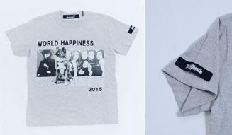 Ground Y|WORLD HAPPINESS