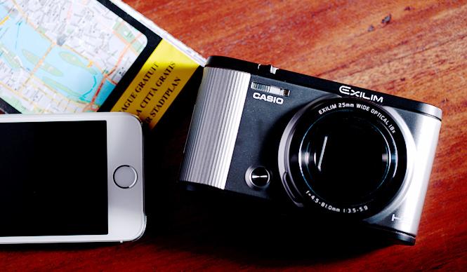 コミュニケーションを加速する新世代カメラ