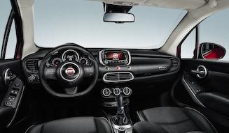Fiat 500X Cross|フィアット 500X クロス