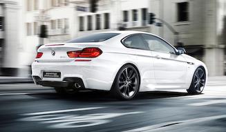 BMW 640i Coupe M Performance Edition ビー・エム・ダブリュー 640i クーペ Mパフォーマンス エディション