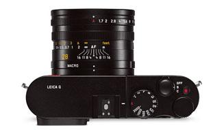Leica|ライカQ
