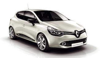 Renault Lutecia Intens|ルノー ルーテシア インテンス