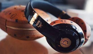MCM|Beats by Dr. Dre