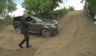 Remote Control Range Rover Sport |リモートコントロール レンジローバー スポーツ