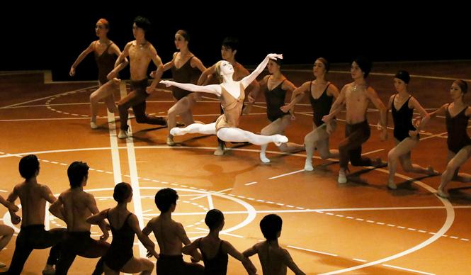 The Tokyo Ballet