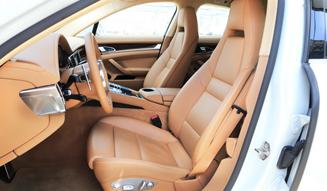 Porsche Panamera S E-Hybrid ポルシェ パナメーラS E-ハイブリッド