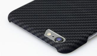 TUNEWEAR|チューンウエア CarbK for iPhone 6