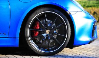Porsche Boxster GTS|ポルシェ ボクスター GTS