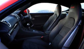 Porsche Cayman GTS|ポルシェ ケイマン GTS