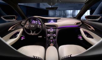 Infiniti Q30 Concept|インフィニティ Q30 コンセプト 012