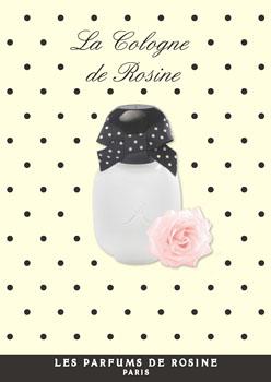 LES PARFUMS DE ROSINE PARIS|パルファン・ロジーヌ パリ ラ・コロン・ド・ロジーヌ