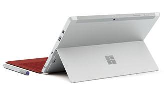 Microsoft|Surface3