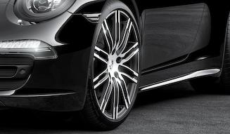 Porsche 911 Carrera Black Edition|ポルシェ 911 カレラ ブラックエディション