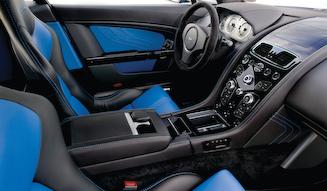 Aston Martin V8 Vantage (MY2016)|アストンマーティン V8ヴァンテージ 2016年モデル