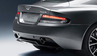 Aston Martin DB9 GT|アストンマーティン DB9 GT