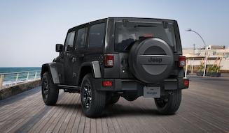 Jeep Wrangler Unlimited Altitude|ジープ ラングラー アンリミテッド アルティテュード