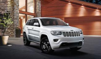 Jeep Grand Cherokee Altitude|ジープ グランドチェロキー アルティテュード