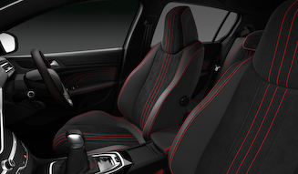 Peugeot 308 GT Line & 308SW GT Line|プジョー 308 GTライン & 308SW GTライン 009