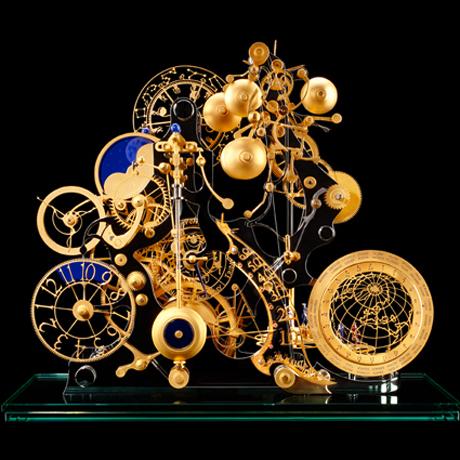 AHCI|スイスの独立時計師10人の新作展示、特別受注販売会を開催