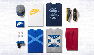 NIKE GOLF|NIKE GOLF CLUB COLLECTION