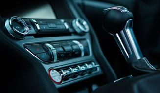 Ford Mustang 50 Years Edition|フォード マスタング 50 イヤーズ エディション