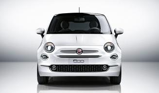 Fiat 500|フィアット 500